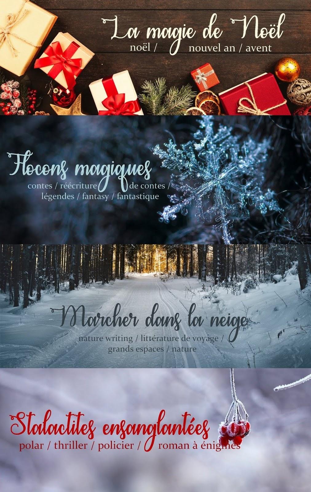 bannière Cold Winter Challenge 2018