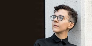 portrait d'Alexandria Marzano-Lesnevich